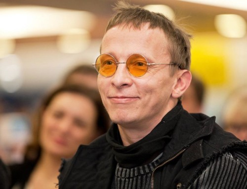 Интервью: Иван Охлобыстин — осемье, кино, вере ине только