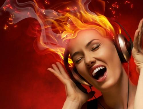 """Nadiia Loversun: Как песни программируют нашу судьбу, или, что """"льется"""" к нам уши?"""