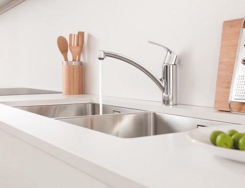 Eurosmart Kitchen from GROHE