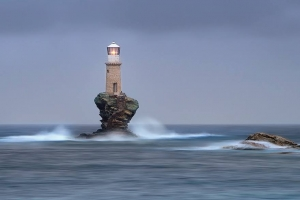 Andros Island, Greece Image credits: Mary Kay