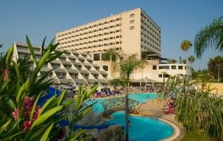 St Raphaels Hotel Limassol