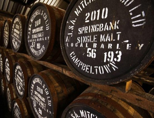 Springbank – best traditions in whisky production