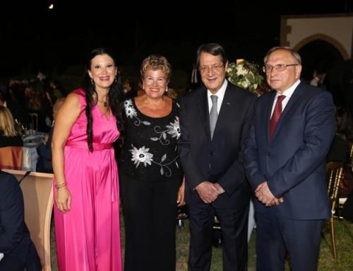 12th Russia Cyprus Gala