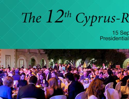 Cyprus-Russia Gala 2018
