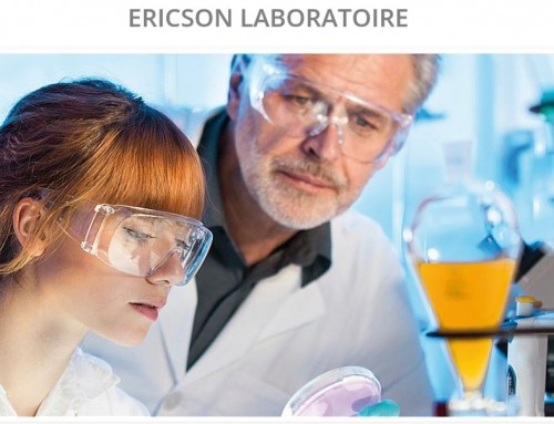 French medical-aesthetic brand ERICSON LABORATOIRE is now in Cyprus!