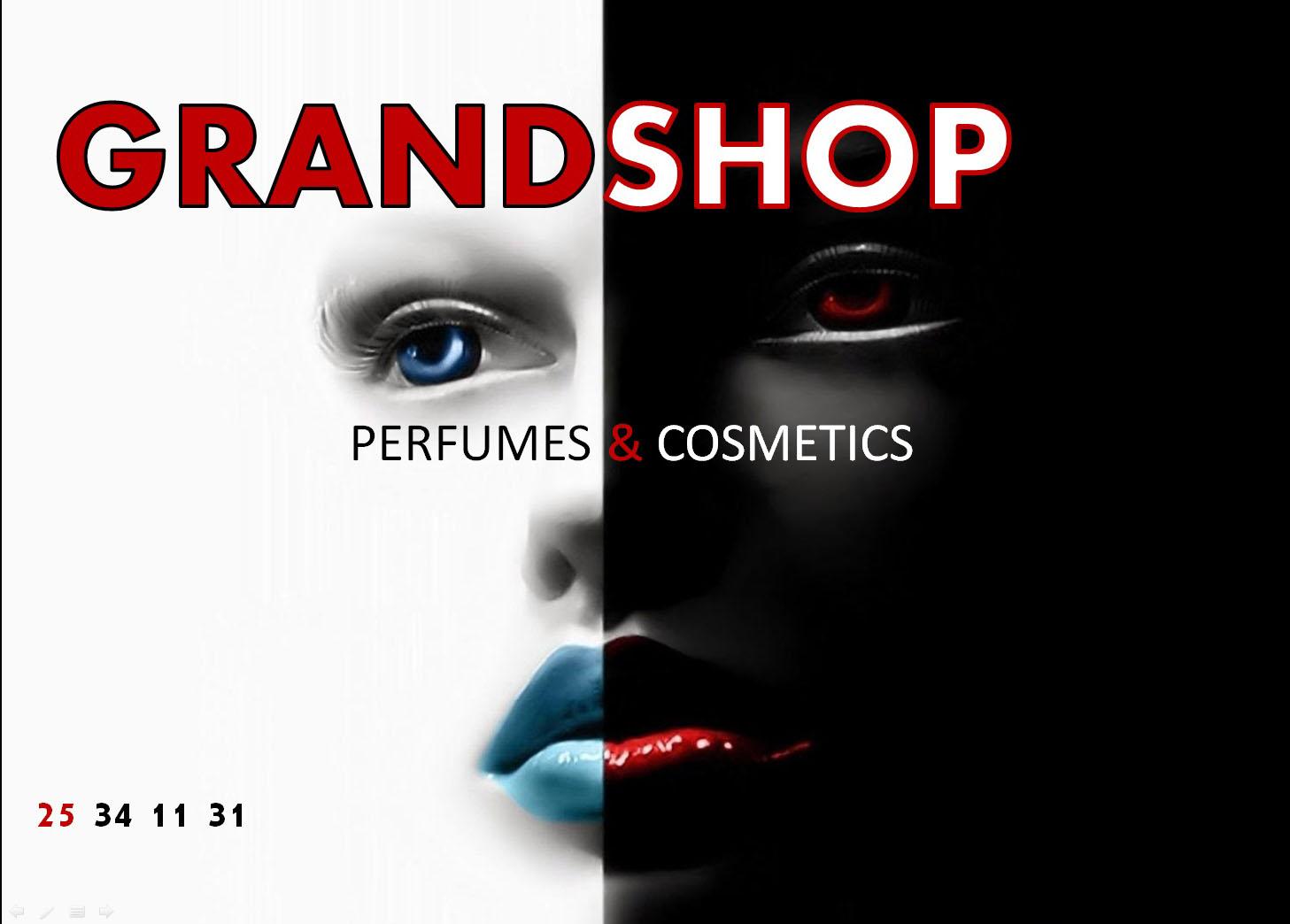 Grand shop 2