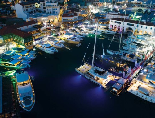 Limassol Boat Show 2019
