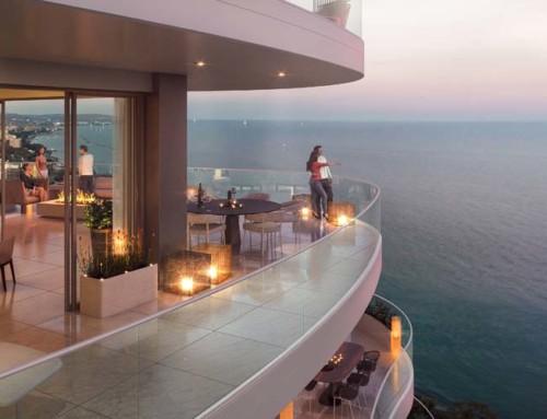 Проект Limassol Del Mar представляет апартаменты «The Signature Collection» с интерьерами от Джанфранко Феррe