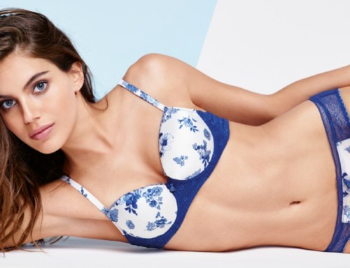 INTIMISSIMI PRESENTS SUMMER IN SANTORINI