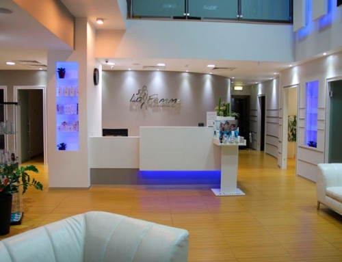 La Femme Rejuvenation Center