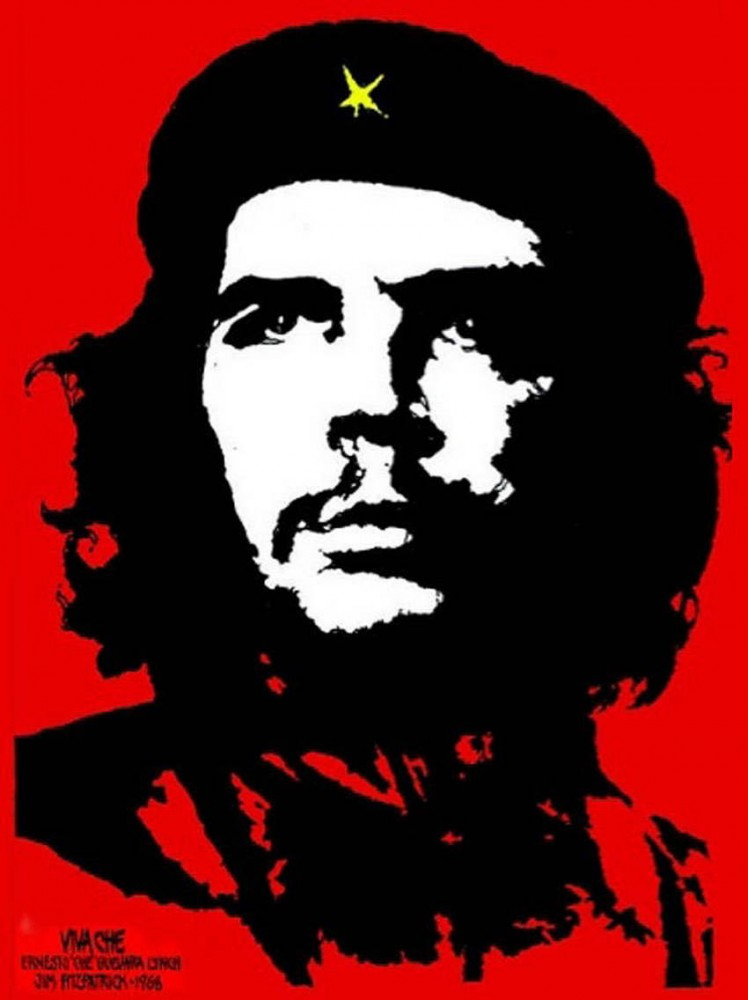 a biography and life work of ernesto che guevara an argentine marxist revolutionary Che guevara: lessons from a revolutionary life images of cuban revolutionary hero ernesto 'che' guevara during a 1997 biography of the argentine.