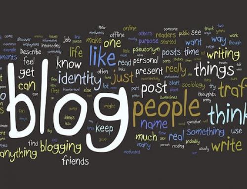 Где вы, Блоггеры?