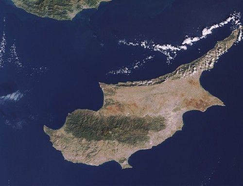 Cyprus is officially one of the safest countries in the world!