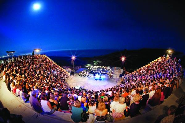 Amfiteater Trnava Program
