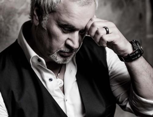 Валерий Меладзе: «Самое важное для меня, когда люди говорят «это песня обо мне»».