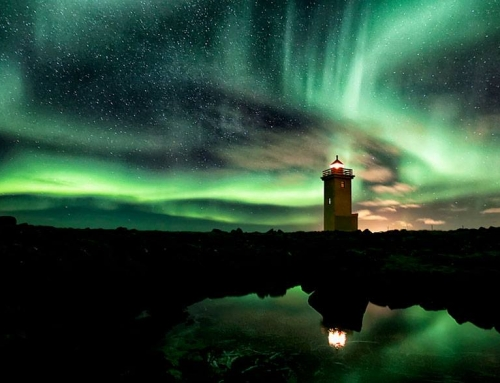 25 breathtaking photos of Lighthouses