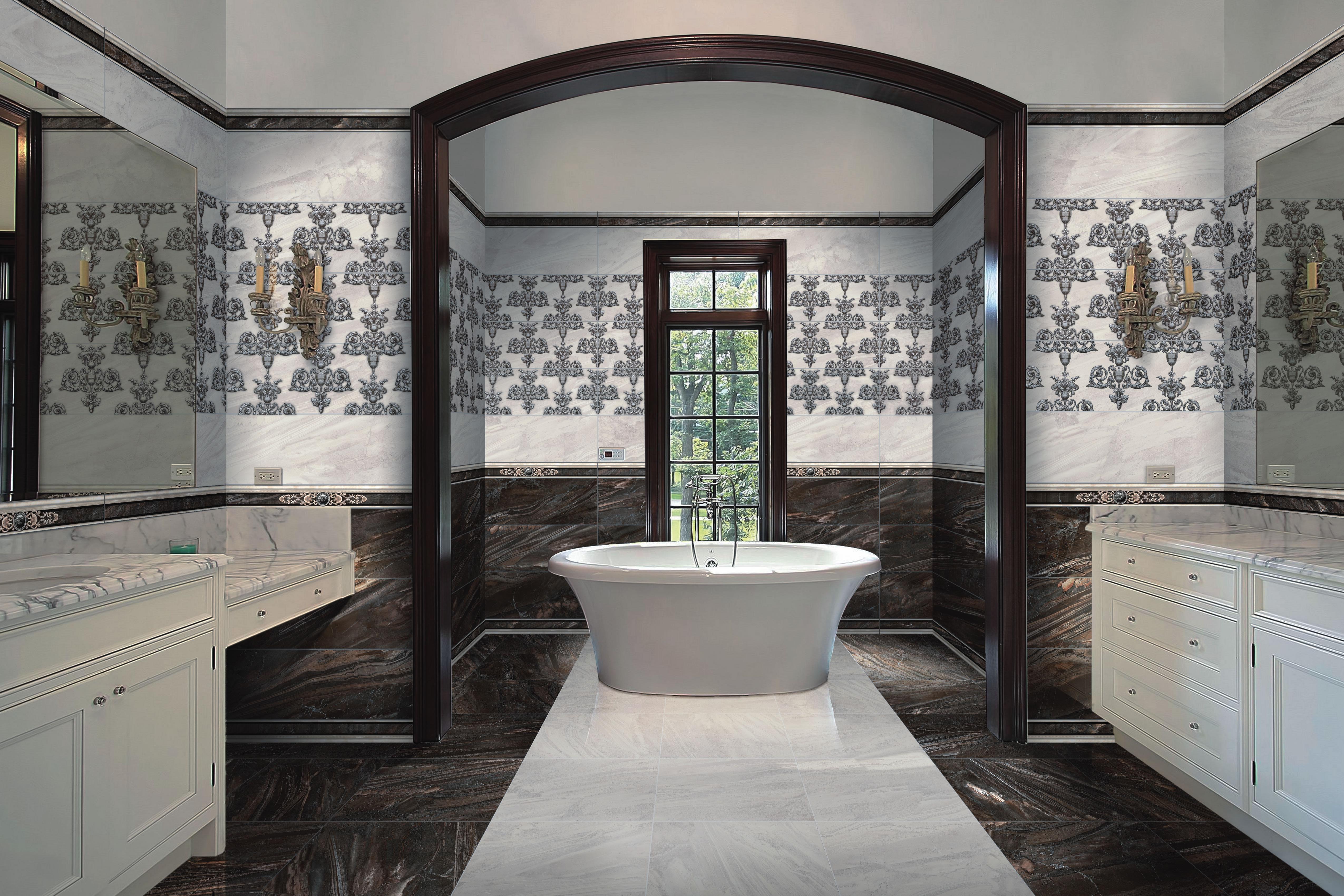 Xian Series 30x90 cm wall tiles