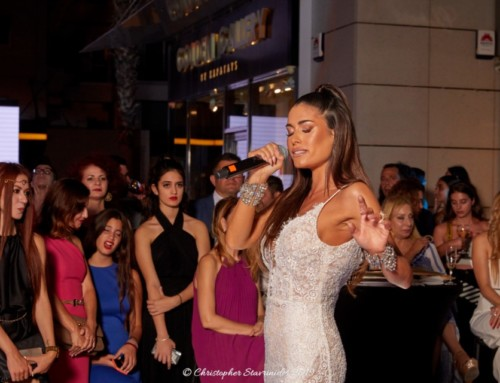 The Charity Fashion Night by Olympic Residences beats the success of last year's event