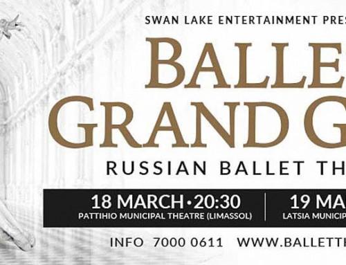 Ballet Grand Gala