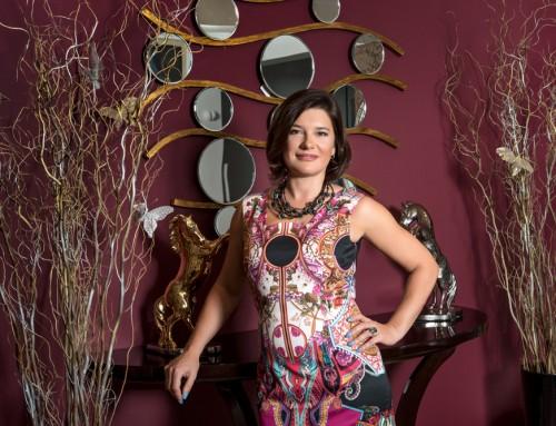 Интервью с Ириной Антроповой — дизайнером интерьера и основательницей компании Elite Interiors