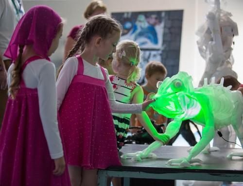 VI  Международный детский фестиваль в Пафосе