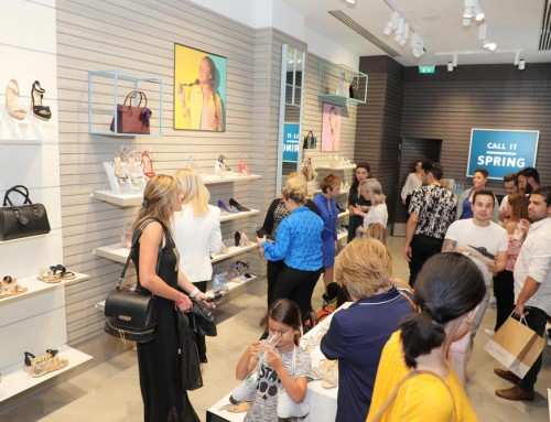 """Сall it spring"" launches its first store in Сyprus"