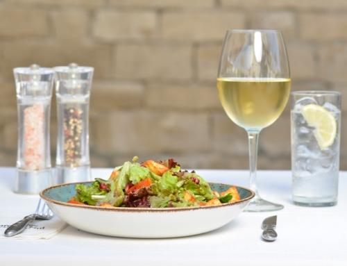 Karatello Salad
