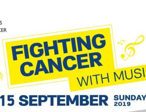 Fighting Cancer with Music 2019 at Limassol Marina Join us for a good cause!