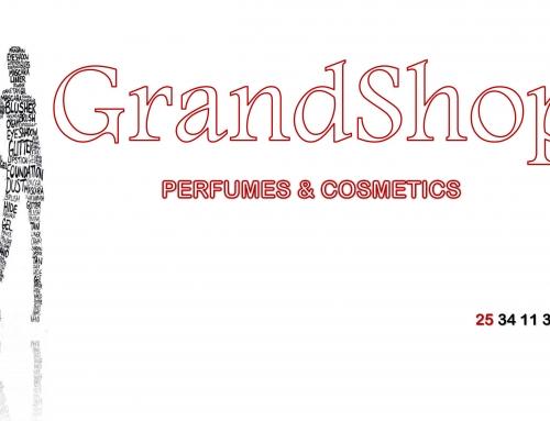 Grand Shop