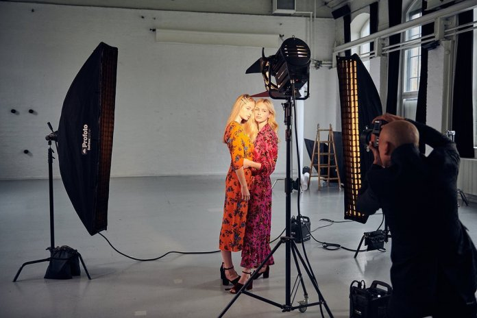 Don't miss out on our Profoto and Capture One competition - 2 days to go! One lu...