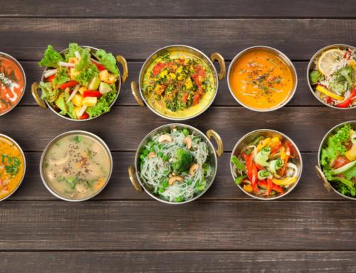 Первый вегетарианский фестиваль пройдет на Кипре