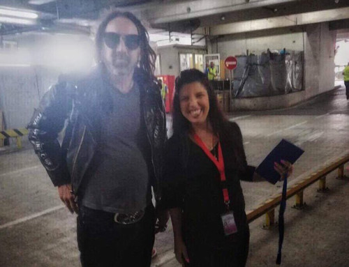 Want to work with Nicolas Cage?