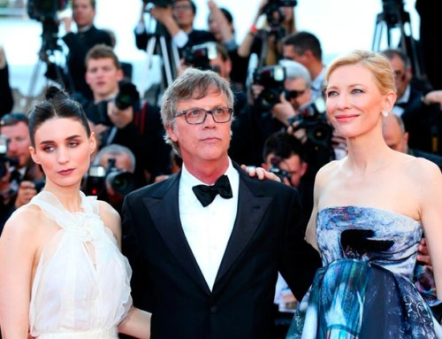 Cannes Film Festival 2015 – Red Carpet