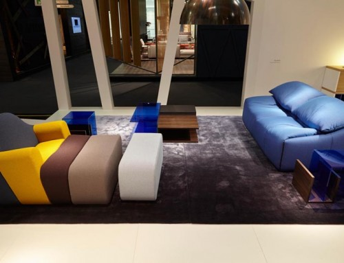 """Ligne Roset"" – new brand in PKS Philisophy of Kudos + Style"