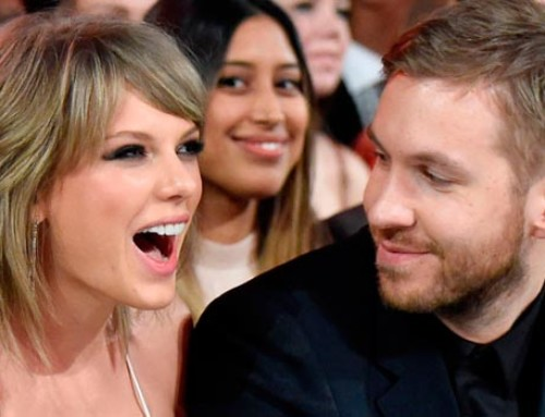 Taylor & Calvin – did you know?
