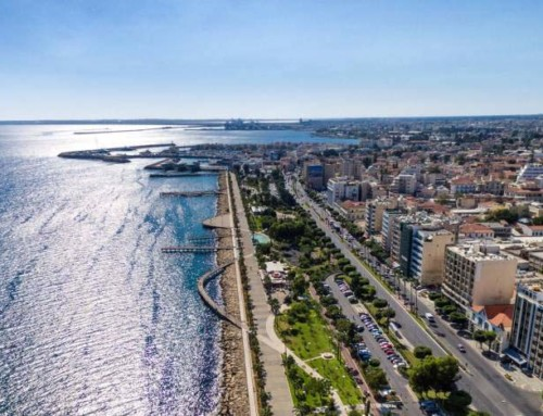 Limassol 2025
