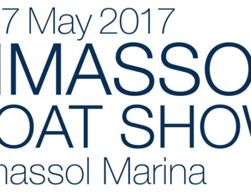 Limassol Boat Show 2017