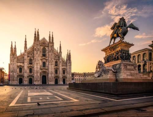 Милый Милан