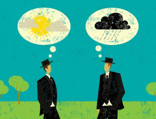 КАК избавиться от негативных установок?